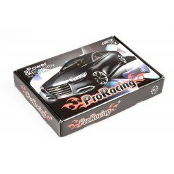 ProRacing Chip Box PD-10 Map
