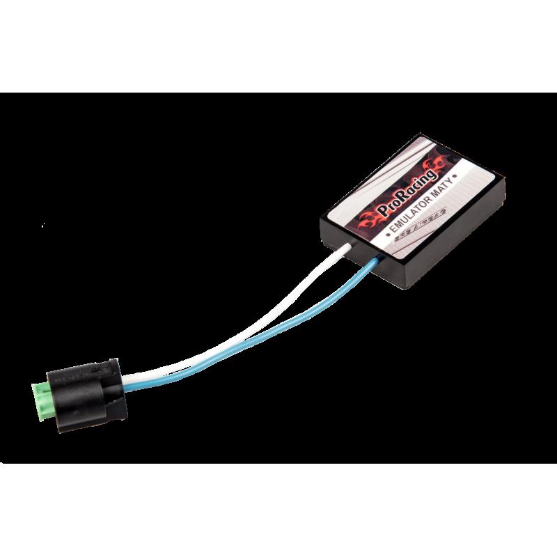 ProRacing Seat Occupancy Sensor Emulator  for BMW